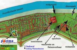 Bungalowpark-schoorl-huisje