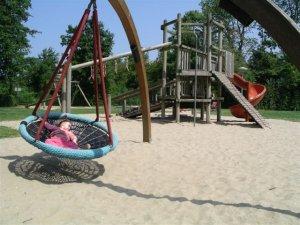 Bungalowpark-schoorl-speeltuin