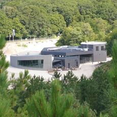 Schoorl-Bezoekerscentrum Schoorlse duinen